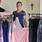 Fashion for new mothers