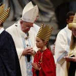 Pope Francis on Epiphany