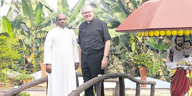 Archbishop-in-India