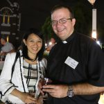 Love and mercy lighting the way for Fr Grace
