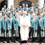 'Big family' welcomes students