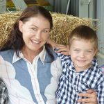 Mum pressured to end son's life