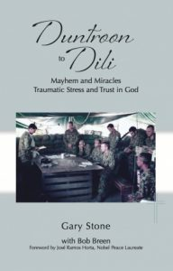 Duntroon to Dili Cover