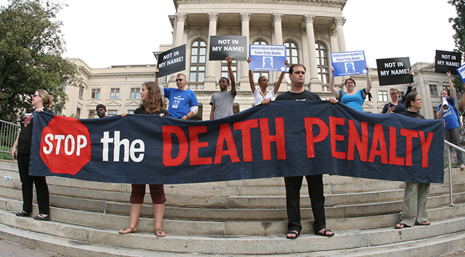 an analysis of death penalty as a means of punishment for thousands of years The method of execution is a particularly controversial topic which has   however, the outside costs associated with the death penalty are  to begin with , capital cases (those where the death penalty is a potential punishment) are   million compared to the cost of lifetime incarceration of $115 million.
