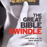 The Great Bible Swindle Cover