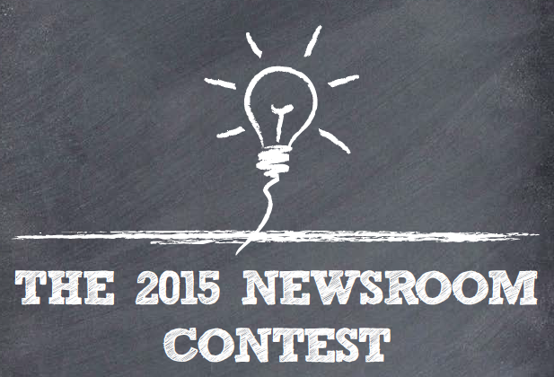 The Newsroom Contest