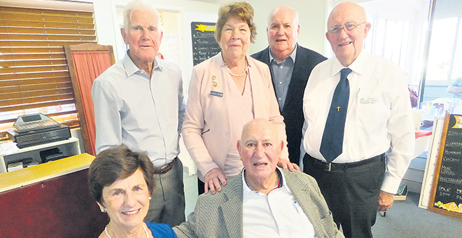 Webb brothers remembered
