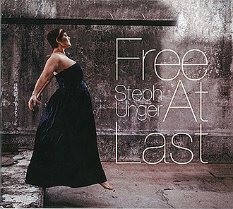steph unger free at last