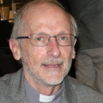 Jesuit Father Brian McCoy