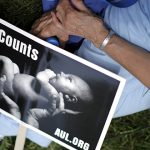 Pro-life supporters concerned by viral social media trend