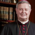 Bishop Brian V Finnigan
