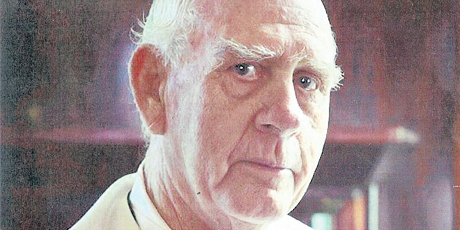 Fr Don Smith remembered for compassion and care