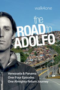 The Road to Adolfo
