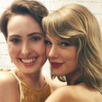 Chelsea and Taylor feature