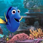 Finding Dory: Aquatic adventure runs deep