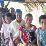 Anonymous donor helps PNG pilgrims  from remote parish get to World Youth Day
