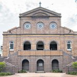 Sts Peter and Paul Church, Bulimba