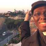 One of Brisbane's first Nigerian seminarians has been appointed to Holy See Secretariat of State