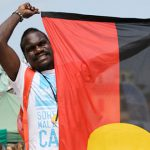 Tiwi Island Catholic stirred by mercy at WYD