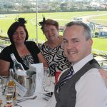St Vincent's Raceday
