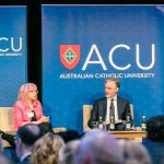 Fear and Anxiety in Australia explored by ACU panellists