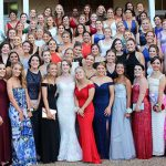 Yeppoon school formal