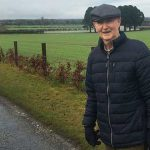 Retired priest Fr Dan Moore laid to rest in Ireland