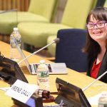 #WDSD17: Read Olivia Hargroder's speech at the UN Headquarters in New York for World Down Syndrome Day
