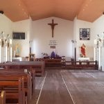 Proserpine Church