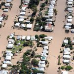 Rockhampton Bishop shares experience of Cyclone Debbie damage