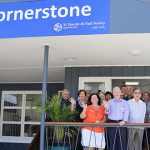 Vinnies Gold Coast homeless project