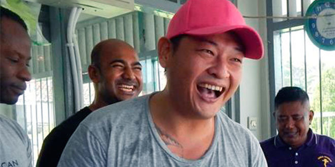 Queensland considered as film set of new movie on faith journey of executed Bali Nine trafficker Andrew Chan