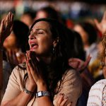 Australians invited to Rome for Catholic Charismatic Renewal 50th anniversary thank Pope Francis for 'joy-filled' gathering