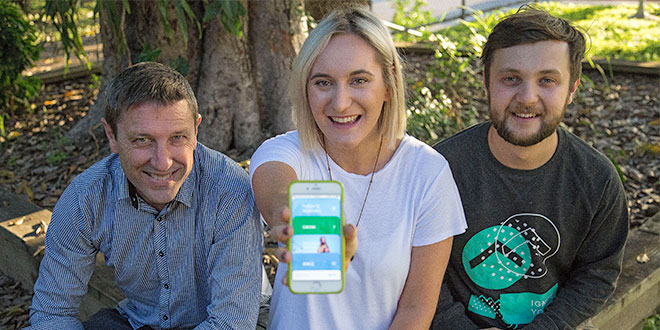 Pocket full of prayers: Brisbane youth movement launches their first Catholic app for young people