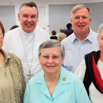 Townsville Mercy Sisters blessed with golden years