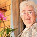 Presentation Sister Carmel Hodgkinson has given a lifetime of service to God's children