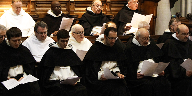 Dominican choir