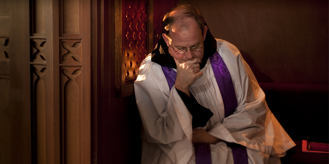 Bishops call for protection of confessional seal following Royal Commission's recommendations