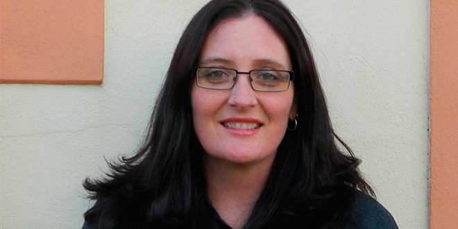 Rebecca Crouch called home from foreign shores for Brisbane youth conference