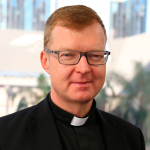 Fr Hans Zollner: Australians have lost trust in the local Church following sexual abuse scandals