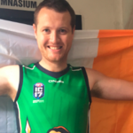 Yeppoon primary teacher represented Ireland in AFL International Cup