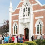 Nanango's Little Cathedral in  the Bush turning 100