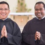 Augustinian brother who left Vietnam to be a priest prepares to be a deacon