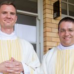 New journey of service begins for Brisbane men ordained deacons