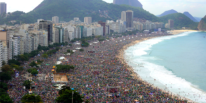 World Youth Day Rio