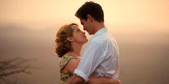 Breathe a testament to true love in the context of marriage
