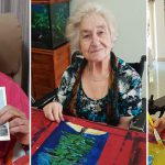 Mitchelton nursing home artists