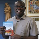 Nigerian priest details his honest experiences of Brisbane parishes in first memoir