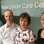 Advanced cancer patients to volunteer for new medicinal cannabis oil trial at Brisbane's Mater Research