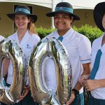 St Ursula's students celebrate 100th anniversary